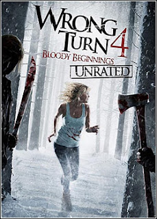 Wrong Turn 4 Legendado 2011