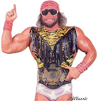 Randy Savage Quotes | RM.