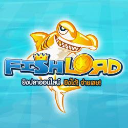 Fishlord เกมปลาเทพ