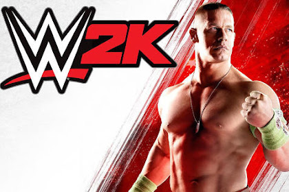 Download WWE 2K v1.0.8041 (APK+OBB) For Android
