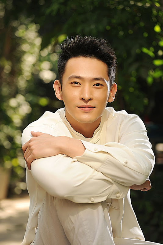 Wu Hong China Actor