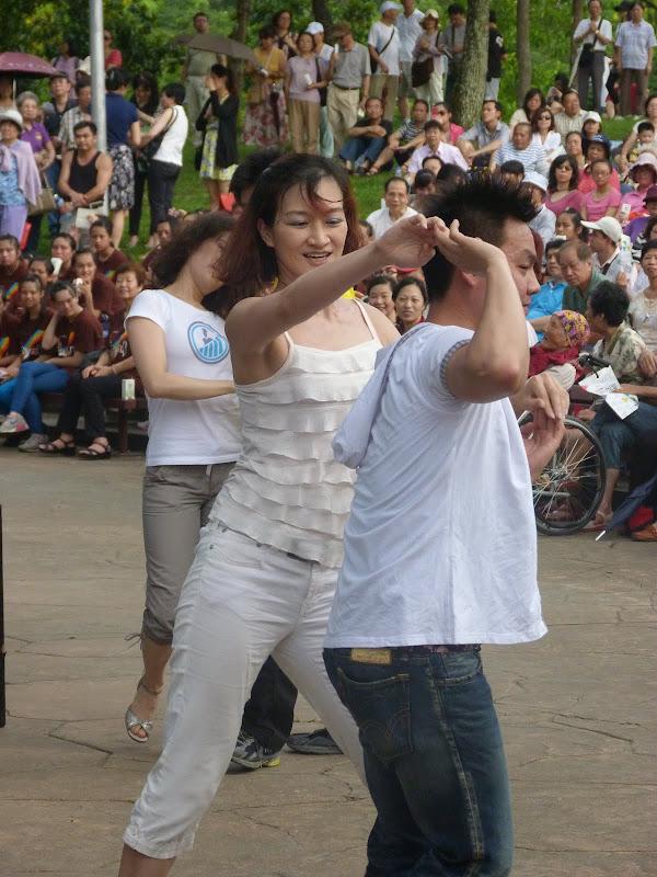 Xizhi, Taipei. Exposition Renoir puis concert au parc Daan - P1330777.JPG
