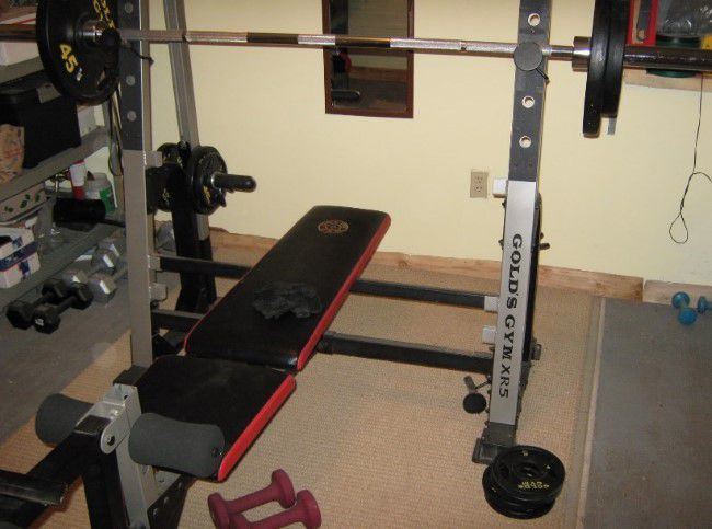 Pointers On Buying Weight Bench Rotcher