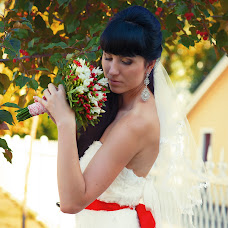 Wedding photographer Anastasiya Ignatenko (IgnatenkoNastya). Photo of 02.04.2016