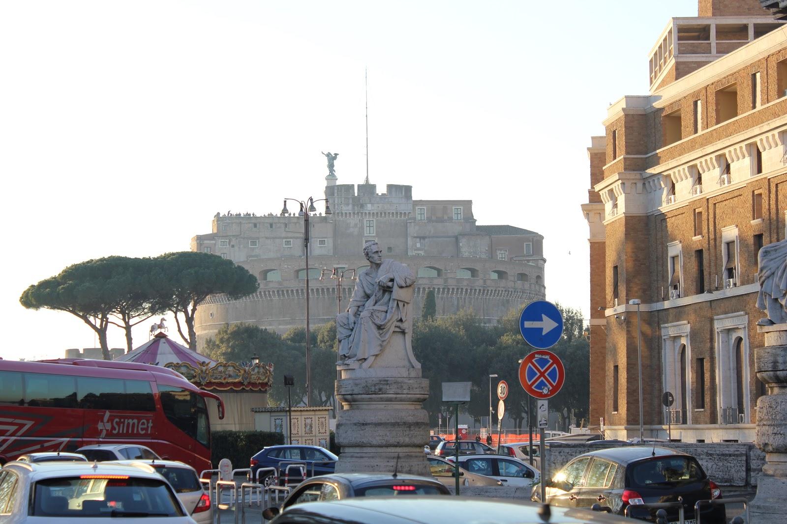 Pueri Cantores Rome 2015 / 2016