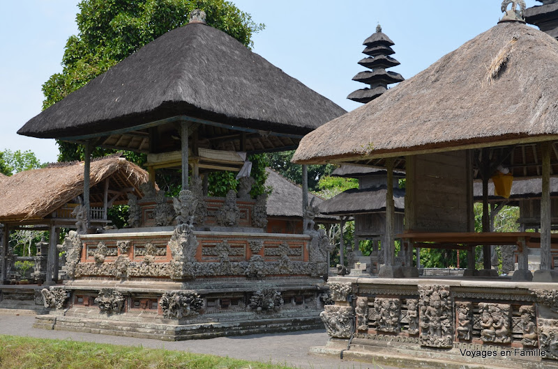 Pura Taman Ayun - Mengwi