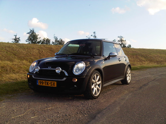 Mini Cooper S Works 2003 Te Koop Driving Fun Forum