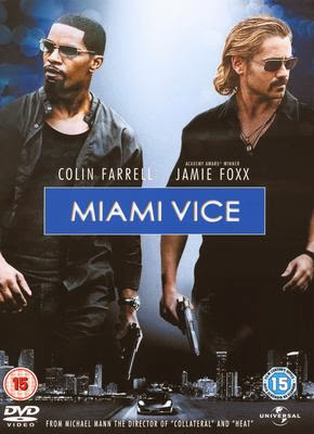 Download - Miami Vice - DVDRip AVI Dual Audio + RMVB Dublado