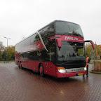 Setra van Zwaluw Reizen bus 27