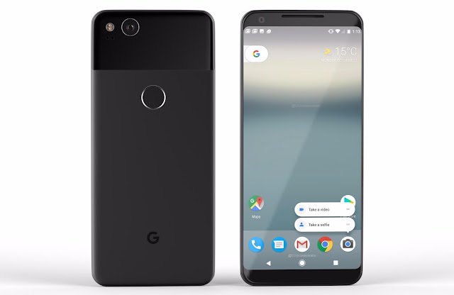 %255BUNSET%255D - Google Pixel 2 and Pixel 2 XL – Price in Nigeria, Features, Specifications and Photos