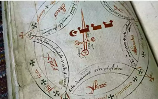 The Book of Soyga