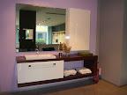 bagno palissandro e laccato bianco in offerta speciale  -VENDUTO