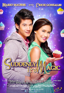 Suddenly It's Magic - Phép lạ tình cờ