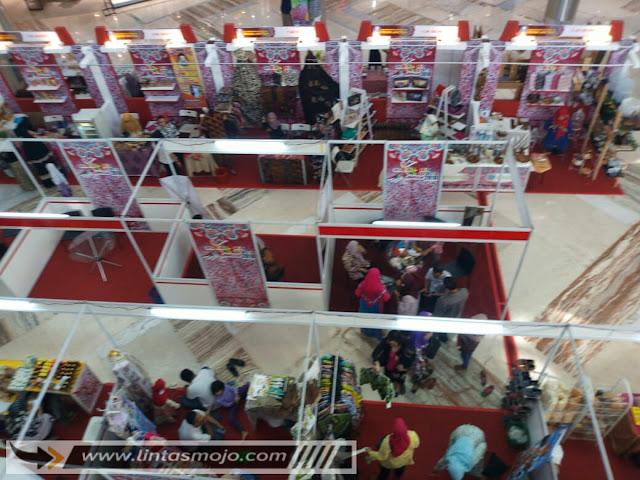 pameran semarak produk indonesia