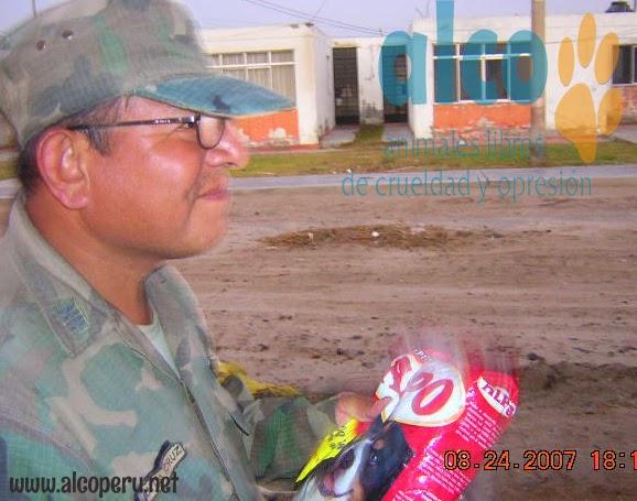 2da asistencia a Pisco por terremoto 2007 (8)