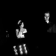 Свадебный фотограф Александр Коробов (Tomirlan). Фотография от 05.10.2018