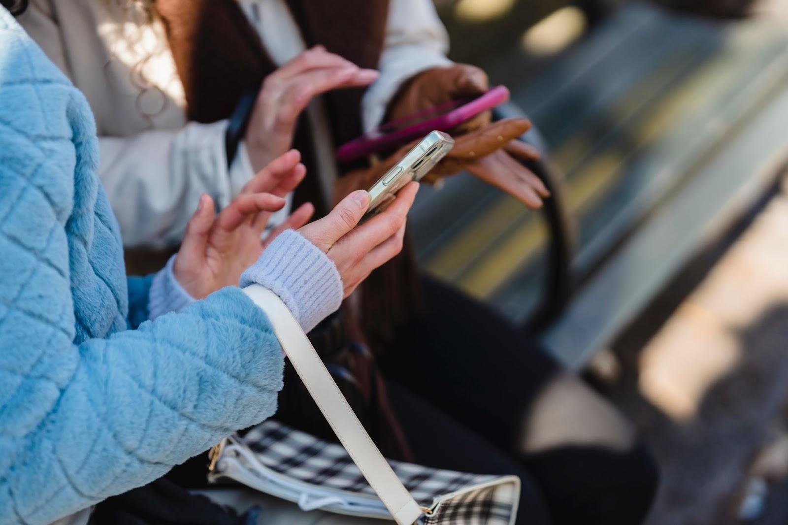 social media marketing, content marketing, influencer marketing, digital marketing