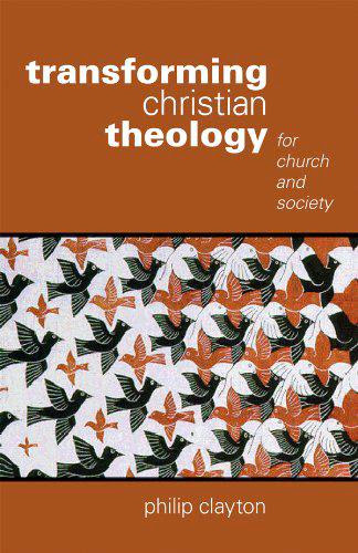 A Theology Of Self Emptying Transforming Christian Theology Ch 13