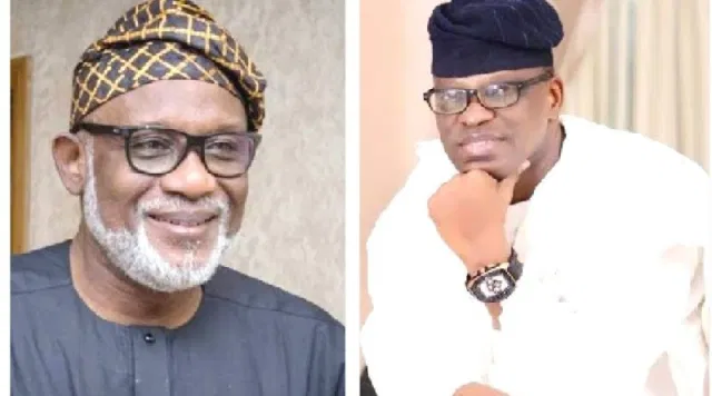 Ondo Election: Tribunal Strikes Out PDP's Jegede Case Against Governor Akeredolu