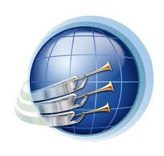 Logo Red AD Venir Internacional