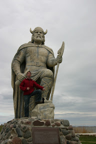 Douglas the Viking