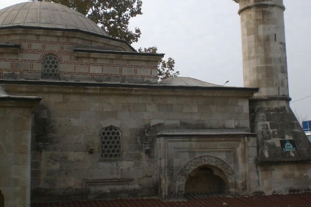 Şah Melek Cami