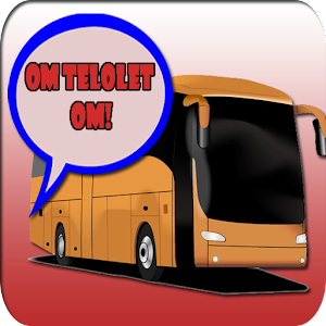 Om Telolet Om! for PC and MAC