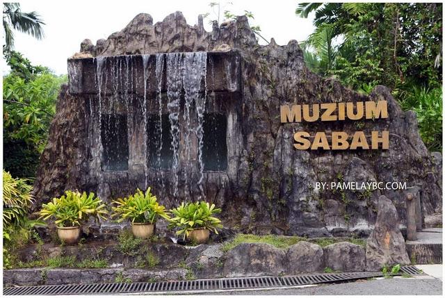 Muzium-Negeri-Sabah-State-Museum