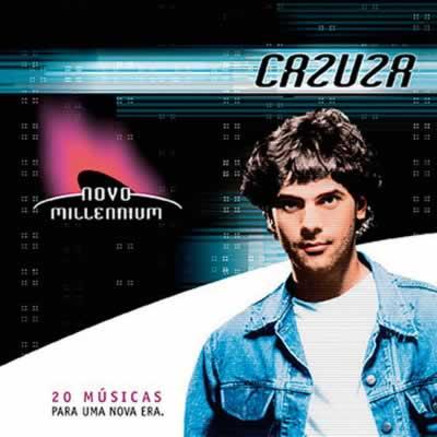 Cazuza - Novo Millennium: Cazuza