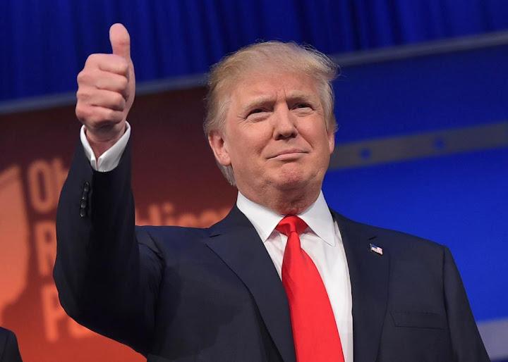 Trump continues to advance despite progressive critics