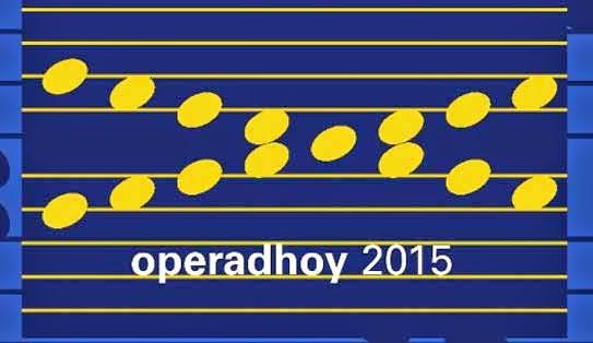 Los Teatros del Canal acogen un nuevo ciclo de 'Operadhoy' con conciertos líricos