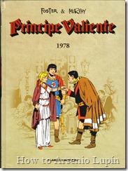 P00042 - Príncipe Valiente  Planet