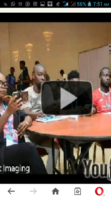 #WCLAGOS2018: Highlights From The WordPress Conference That Held Last Saturday