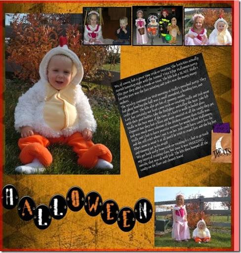 josh baby book(#404420)-18