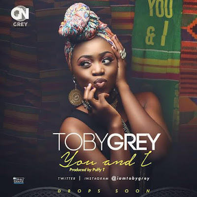 DOWNLOAD:Toby Grey – You & I (mp3)