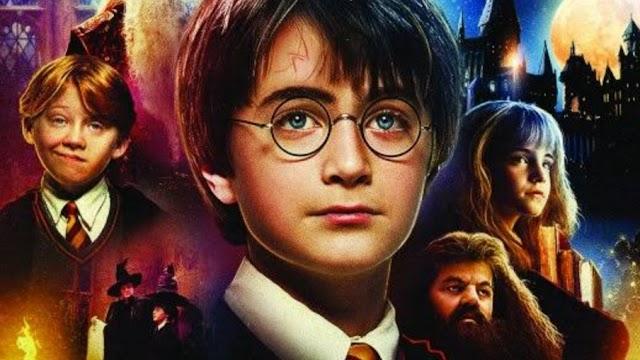 Livro de Chris Columbus diretor de Harry Potter vai virar série de fantasia no Disney+