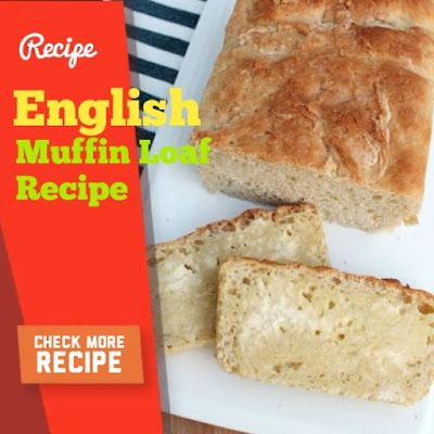 English Muffin Loaf