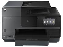 Get HP Officejet Pro 8660 lazer printer driver program