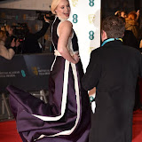 OIC - ENTSIMAGES.COM - Gwendoline Christie at the  EE British Academy Film Awards 2016 Royal Opera House, Covent Garden, London 14th February 2016 (BAFTAs)Photo Mobis Photos/OIC 0203 174 1069