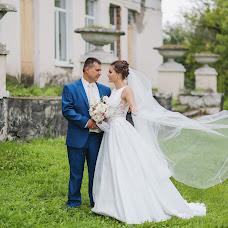 Wedding photographer Tatyana Lunina (TatianaVL). Photo of 06.11.2017
