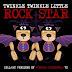 Lagu Avenged Sevenfold Versi Baru Lullaby Lagu Penghantar Tidur Twinkle Twinkle Little Rockstar