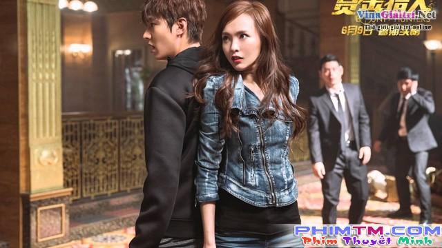 Xem Phim Thợ Săn Tiền Thưởng - Bounty Hunter - phimtm.com - Ảnh 3