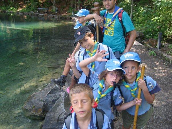 Campaments a Suïssa (Kandersteg) 2009 - n1099548938_30614166_5554777.jpg