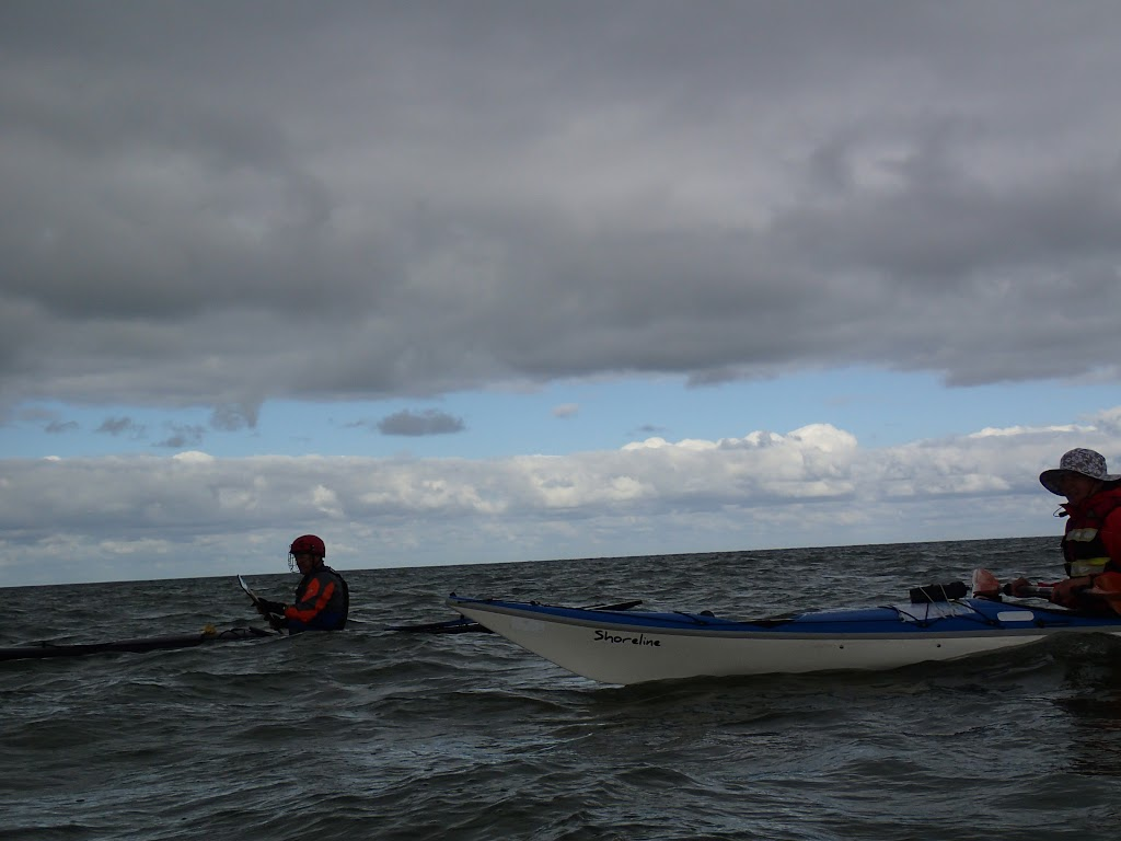Kano Rijnland 2012 Zeekajakken Zeeland - 20121006%2BZeekajakken%2B%252822%2529.JPG