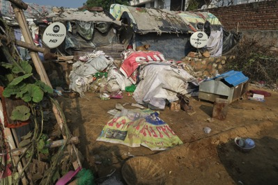 RagPicker Home Satellite Dishes