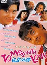 To Miss With Love TVB - Chuyện tình cúp cua