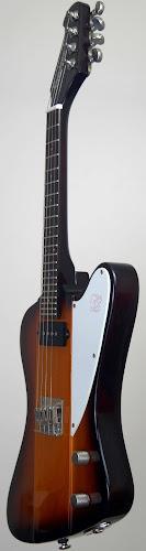 epiphone thunderbird firebird ukulele
