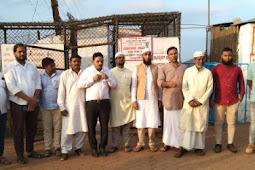 SDPI on Baba budangiri masjid mike issue | ಚಿಕ್ಕಮಗಳೂರು: ಬಾಬಾಬುಡನ್ ಗಿರಿ ಮಸೀದಿಯ ಬಾಂಗ್ ಮೈಕ್ ತೆರವು: ಎಸ್ಡಿಪಿಐ ಖಂಡನೆ