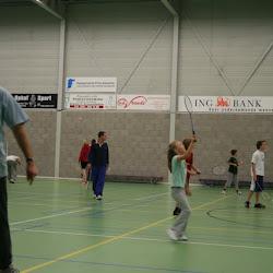 Jeugd toernooi november 2009