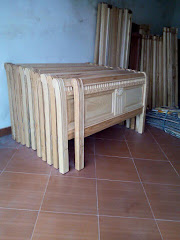 Giường ngủ đẹp MS-138